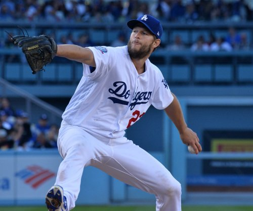 Dodgers ace Kershaw returns versus Phillies