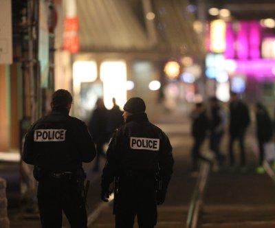 Shooting near Strasbourg, France, Christmas market leaves 1 dead, 6 injured