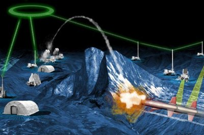 Northrop Grumman awarded $713M for missile defense system for Poland