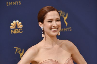 Famous birthdays for May 2: Ellie Kemper, Princess Charlotte