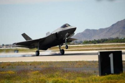 Lockheed, Pentagon agree on $70.6M settlement over F-35 parts problems
