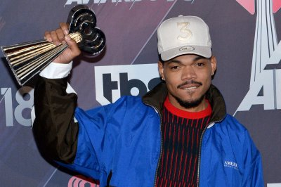 Chance the Rapper to perform during virtual holiday concert Friday