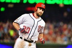 Ex-Mets, Nationals infielder Daniel Murphy retiring after 12 seasons