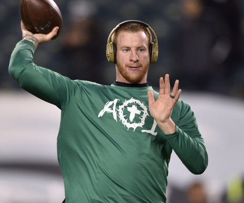 Indianapolis Colts QB Carson Wentz to undergo foot surgery, out 5-12 weeks