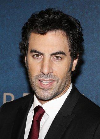 Sacha Baron Cohen won't play Freddie Mercury as planned