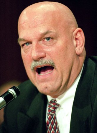 Jesse Ventura walks out of radio interview