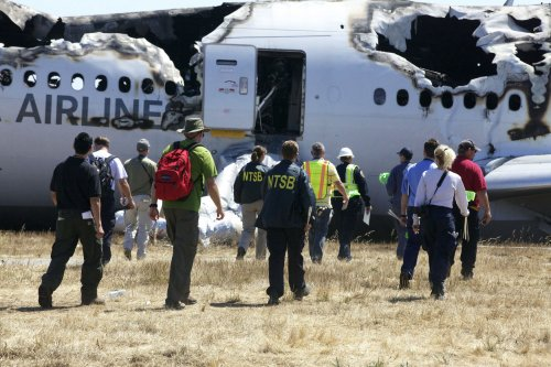 NTSB holds hearing on Asiana crash and releases footage of crash [VIDEO]