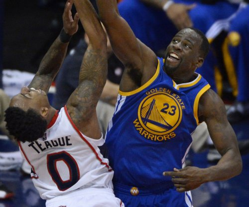 Golden State Warriors pay a visit to Indiana Pacers