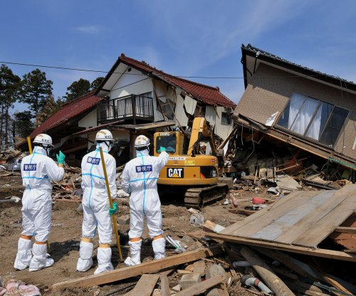 Colorado State to team up with Japan to study Fukushima nuclear accident