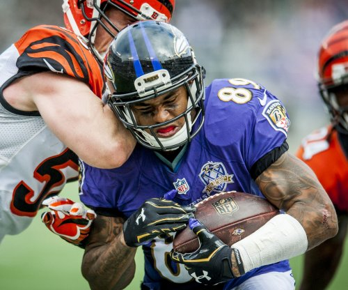 Baltimore Ravens rule out Steve Smith for Week 5