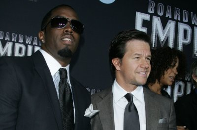 Mark Wahlberg and Diddy's company to donate water during Flint crisis