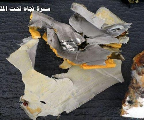 EgyptAir Flight 804: Bomb theory debated as officials examine new debris, data