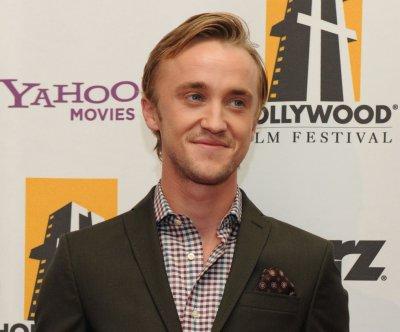 'Harry Potter' alum Tom Felton joins cast of 'The Flash'