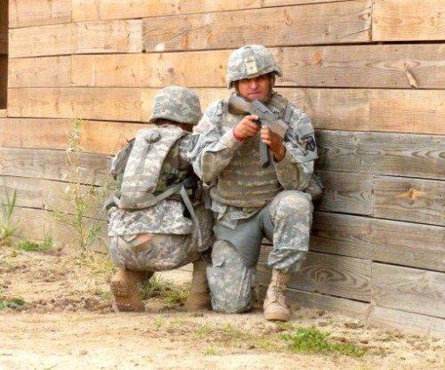U.S. Army patents new blast debris protection system