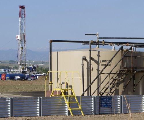 Wood Mac: Happy days for U.S. oil