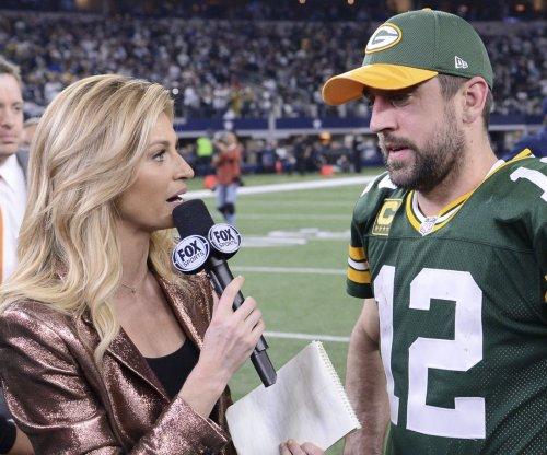Erin Andrews reveals she battled cervical cancer during 2016 NFL season