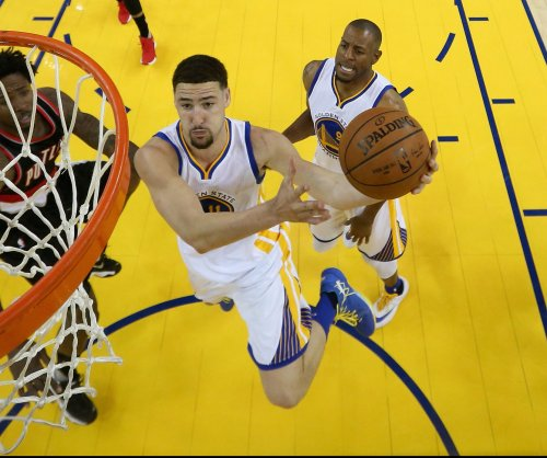 Birthday boy Klay Thompson leads Golden State Warriors past Chicago Bulls