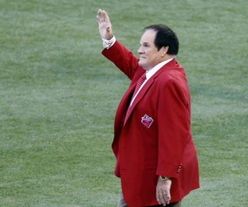 Pete Rose: MLB gives permission to Philadelphia Phillies to honor third baseman
