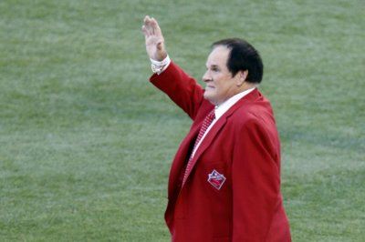 Pete Rose: MLB gives permission to Philadelphia Phillies to honor third baseman