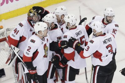 Ottawa Senators advance to Eastern Conference Finals with 4-2 victory