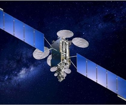 Lockheed Martin receives infrared satellite contract