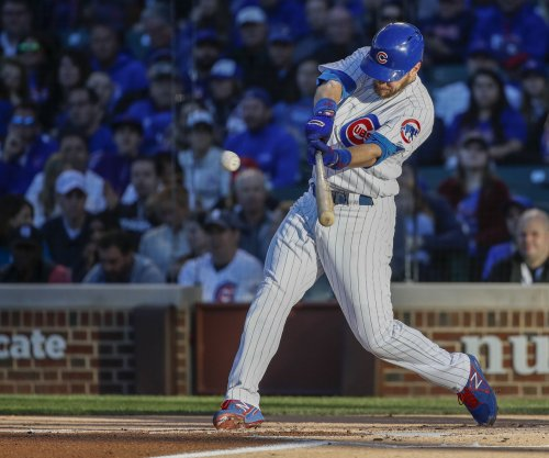 Chicago Cubs beat Miami Marlins, extend winning streak to four