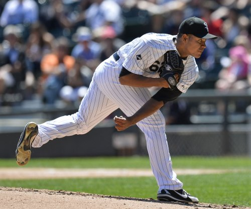 Chicago White Sox pull out 6-5 win over Texas Rangers