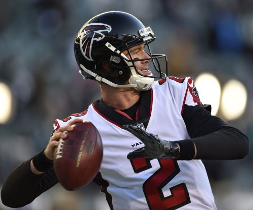 Arthur Blank hopes QB Matt Ryan is a 'Falcon for life'