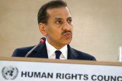 U.N. condemns Saudi Arabia on Khashoggi death, human rights, Yemen