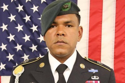 Pentagon names 2 soldiers killed in Afghanistan attack