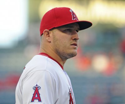 Los Angeles Angels' Mike Trout to undergo foot surgery, out for season