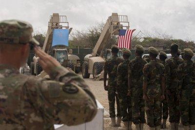 U.S. airstrikes in Somalia kill 8 al-Shabab-linked weapons experts