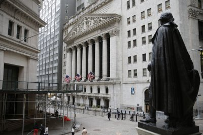 S&P 500 notches new record; travel stocks dip after J&J vaccine recommendation