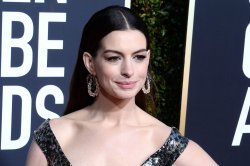 Anne Hathaway, Tahar Rahim, Marisa Tomei join rom-com 'She Came to Me'