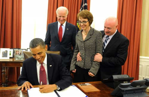 Fewer bill signing ceremonies politics?