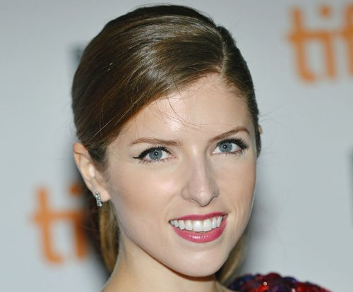 Anna Kendrick talks about playing Cinderella, dumping Prince Charming
