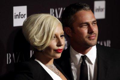 Lady Gaga, Taylor Kinney build chicken coop in their back yard
