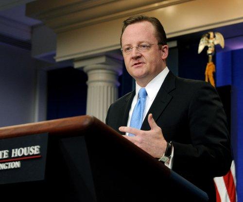 Former White House Press Secretary Robert Gibbs takes position with McDonald's