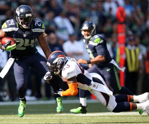 Denver Broncos S T.J. Ward suspended for opener