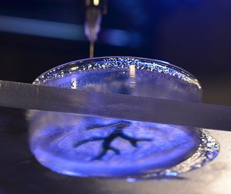 Scientists: New method may allow for 3-D printed organs