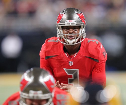 Tampa Bay Buccaneers QB Jameis Winston needs to keep his cool