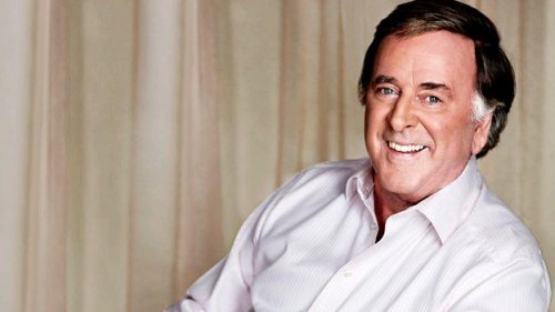 Irish-born radio and TV star Terry Wogan dead at 77