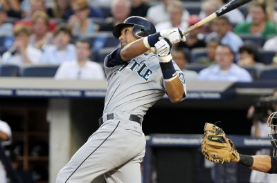Seattle Mariners hang on to defeat Tampa Bay Rays