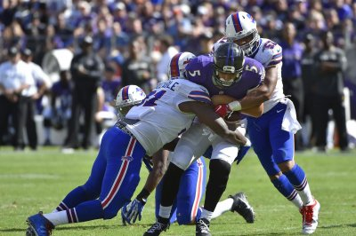 Buffalo Bills' defensive woes exploited by New York Jets