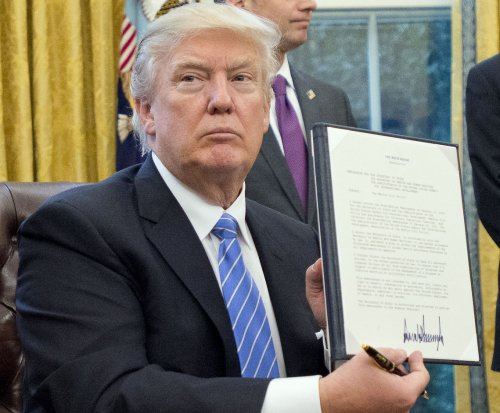 Trump revives Reagan-era rule to block U.S. aid funds for abortions overseas