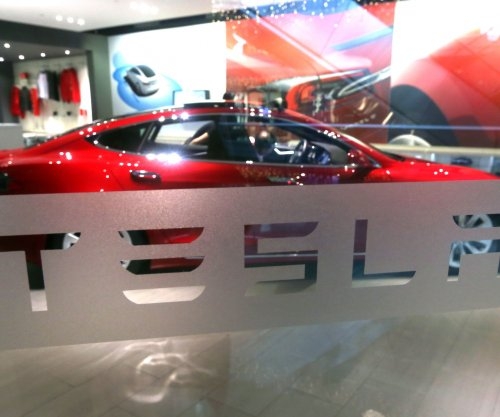 Leaked files show plans for China Tesla plant, but firm dismisses 'rumors'