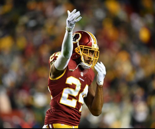 Washington Redskins name Torrian Gray DBs coach