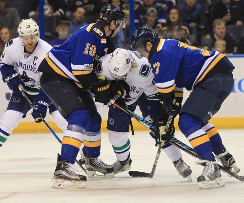 St. Louis Blues streak to seventh win in eight games under Mike Yeo