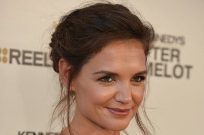Katie Holmes celebrates daughter Suri's 11th birthday