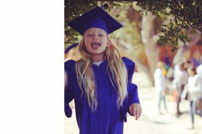 Jessica Simpson celebrates daughter Maxwell's preschool graduation